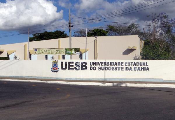 UESB abre inscrições para o Vestibular 2019