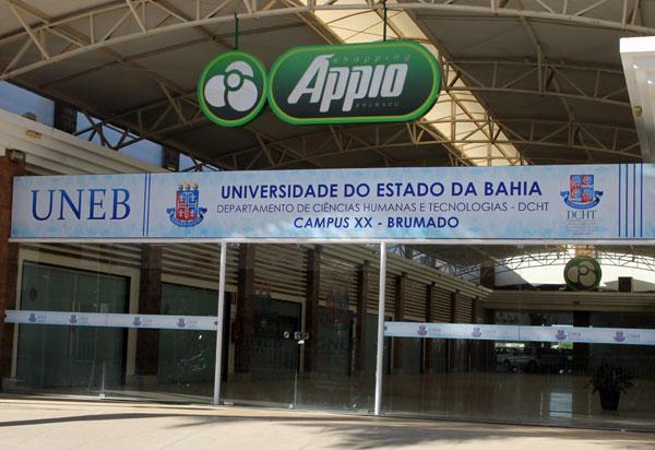 Brumado: Estão abertas as inscrições para o Programa UPT 2020