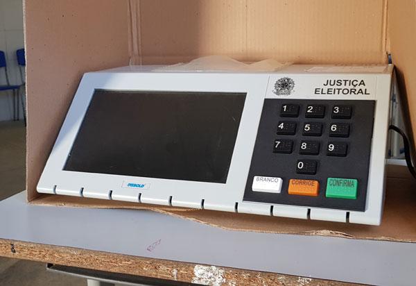 Eleições 2020: fique atento à ordem de votação na urna eletrônica