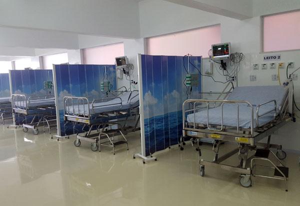 Brumado: prefeitura contrata empresa visando atender despesa emergencial e excepcional das UTI's