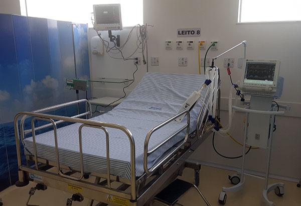 Casos de síndrome respiratória grave voltam a subir pela 1ª vez desde julho