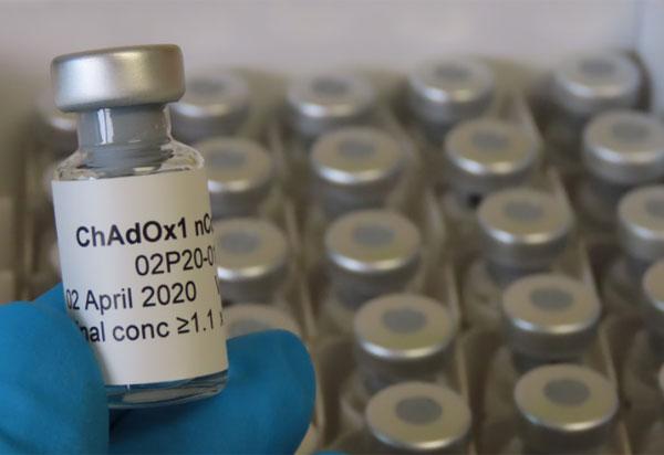 Fiocruz avança em cronograma para receber vacinas e tecnologia de Oxford