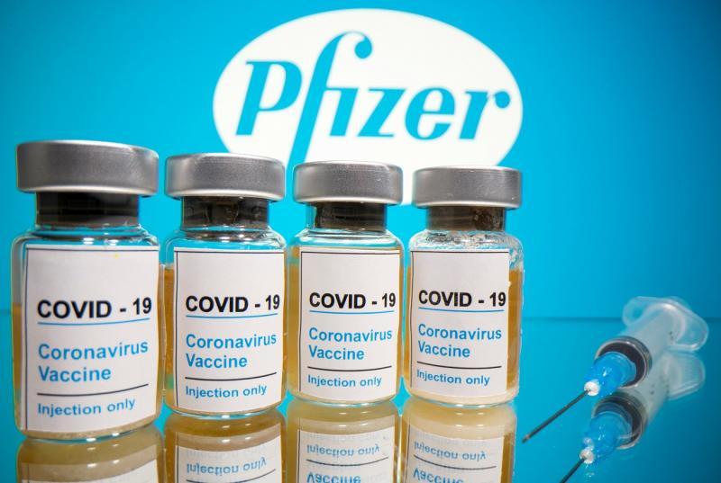 Covid-19: Vacina da Pfizer e BioNTech é segura e apresenta 95% de eficácia