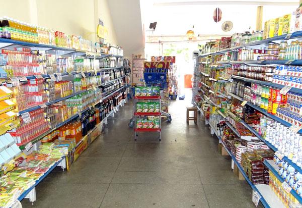 Vendas no comércio varejista baiano cresceram 5,2% em maio