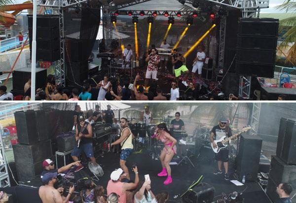 Verão Fest do Clube Social de Brumado foi um grande sucesso; veja as fotos