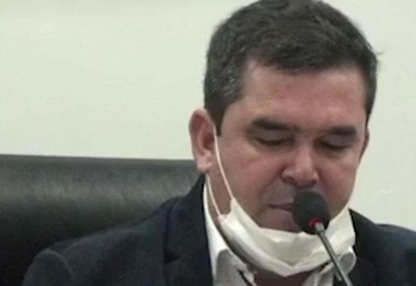 Presidente da Câmara de Vereadores de Guanambi diz que coronavírus é um 'inseto que veio de outro planeta'