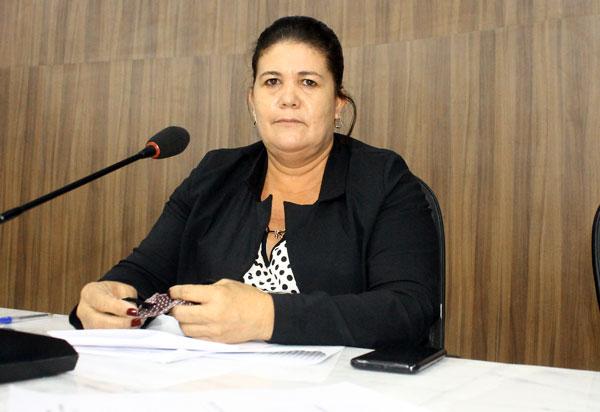 Brumado: Vereadora Verimar do Sindicato tem aprovado requerimento para instalação de Centro de Recuperação e Integração Social
