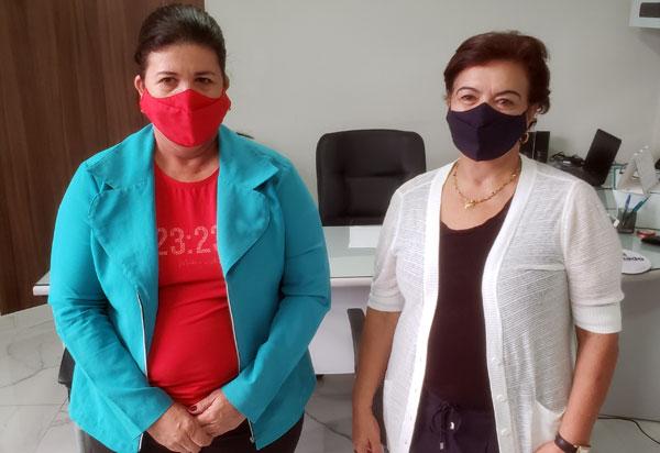 Brumado: Vereadoras Verimar e Lia Teixeira comentam áudio de autoria do vereador Rubens Araújo