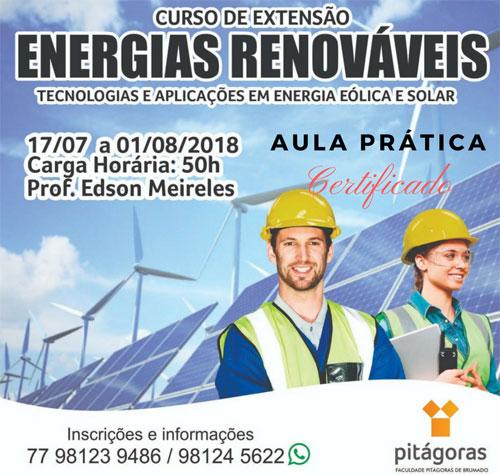 Faculdade Pitágoras de Brumado realiza mais um vestibular no dia 22 de julho