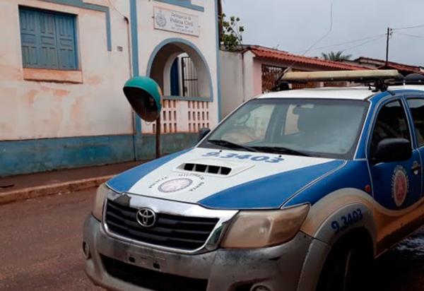 Ibicoara: Homem sofre tentativa de homicídio na zona rural