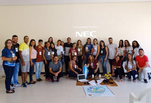 Brumado: Vicariato Rainha da Paz promove seminário para agentes da Pascom
