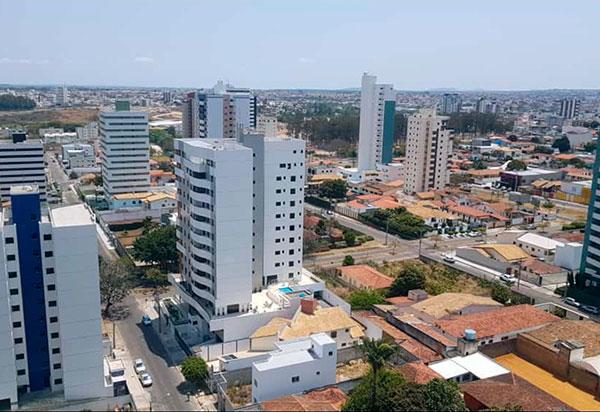 Vitória da Conquista tem 81,4% de ocupação de leitos de UTI para Covid-19
