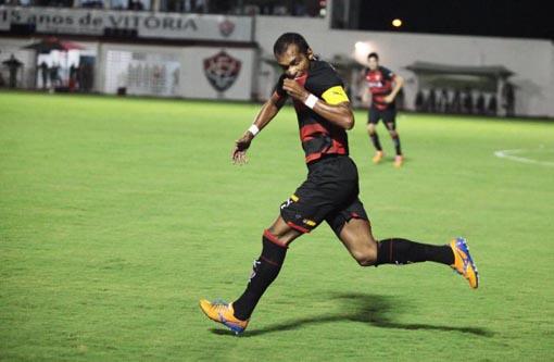 Campeonato Brasileiro: Vitória bate o Internacional no Barradão