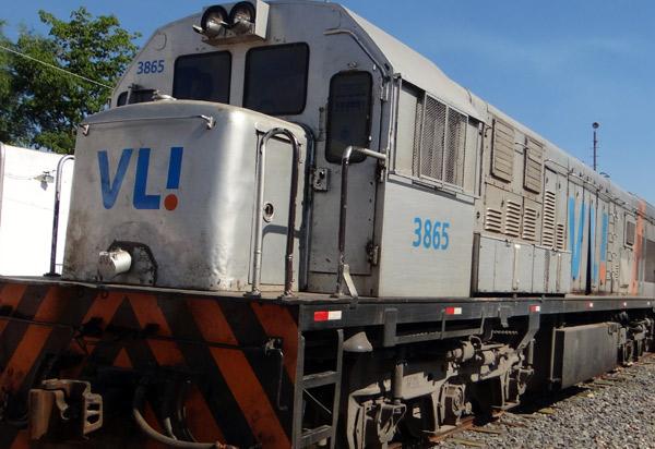 VLI e Bamin firmam contrato para novo fluxo destinado à exportação