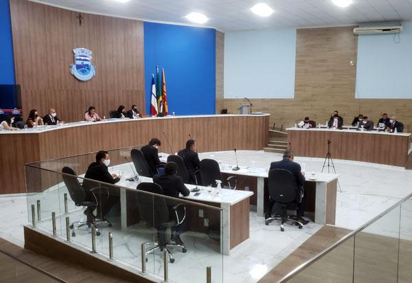 Brumado: Legislativo derruba decreto que interditava Cemitério Senhor do Bonfim