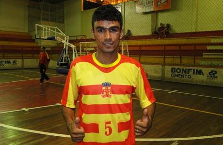 WAGUINHO É O ARTILHEIRO DO INTERMUNICIPAL 2012
