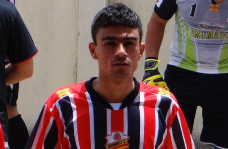 BRUMADO: WAGINHO O ARTILHEIRO DO INTERMUNICIPAL 2012