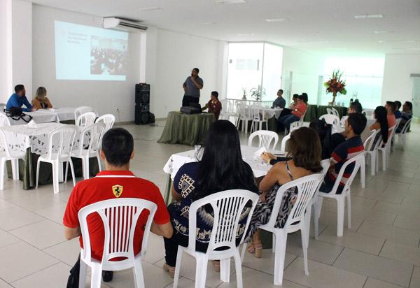 Sistemas Integrados Paulo Freire apresentou resultado do sistema e avanços para 2019 durante evento em Brumado