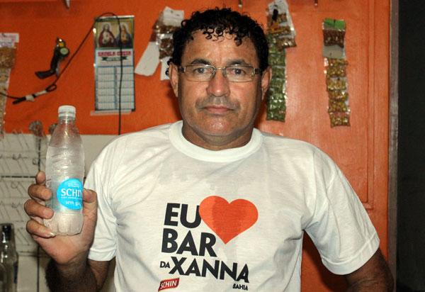 Luto: Morre Walter de Jesus Dias 'Xanna do Bar'