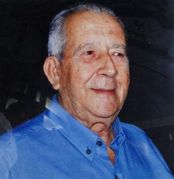 Luto: Morreu neste sábado (21) o empresário Zé Carvalho do Supermercado Carvalho